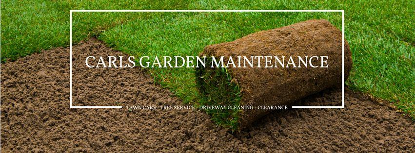 garden maintenance - Garden Mainenance